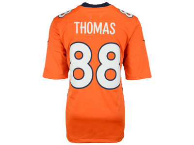 Denver Broncos Demaryius Thomas  Nike NFL Men's Limited Jersey