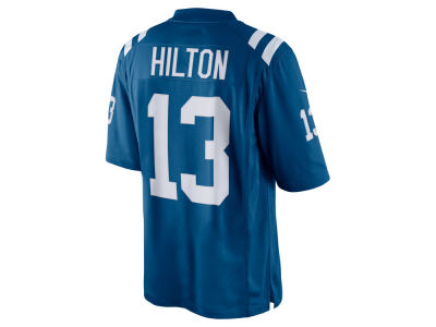 Indianapolis Colts T. Y. Hilton Nike NFL Men's Limited Jersey