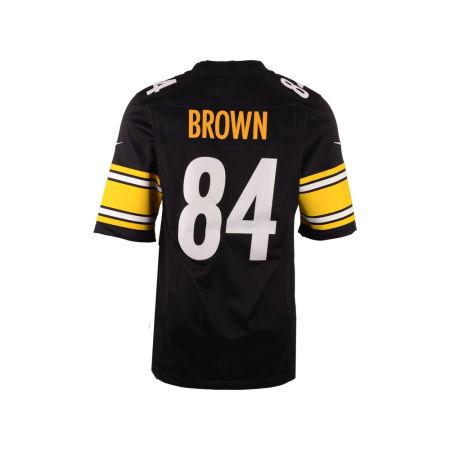 Pittsburgh Steelers Antonio Brown Nike NFL Men's Limited Jersey