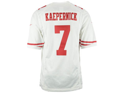 San Francisco 49ers Colin Kaepernick  Nike NFL Men's Limited Jersey
