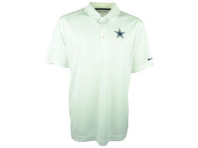 Dallas Cowboys NFL Elite Coaches Polo Shirt