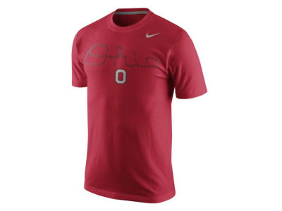Ohio State Buckeyes Nike NCAA Local Attribute T-Shirt