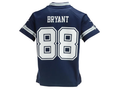 Dallas Cowboys Dez Bryant NFL Kids Game Jersey