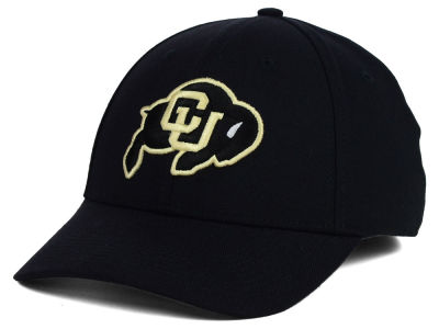 Colorado Buffaloes Nike NCAA Dri-Fit Swooshflex Cap