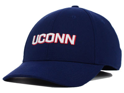 Connecticut Huskies Nike NCAA Dri-Fit Swooshflex Cap