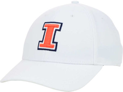 Illinois Fighting Illini Nike NCAA Dri-Fit Swoosh Flex Cap