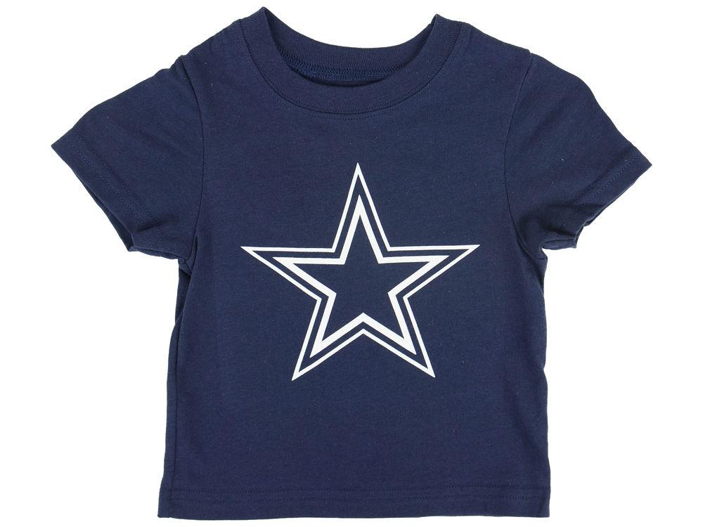 Dallas Cowboys NFL Infant Logo Premier T-Shirt  581b9bcde