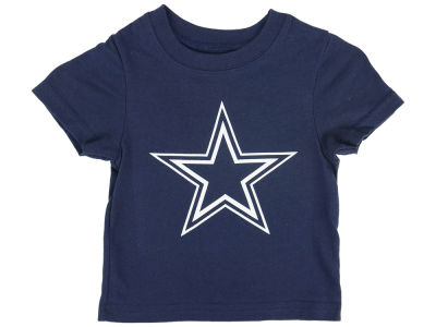 Dallas Cowboys NFL Infant Logo Premier T-Shirt