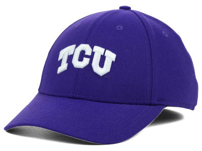 Texas Christian Horned Frogs Nike NCAA Dri-Fit Swoosh Flex Cap