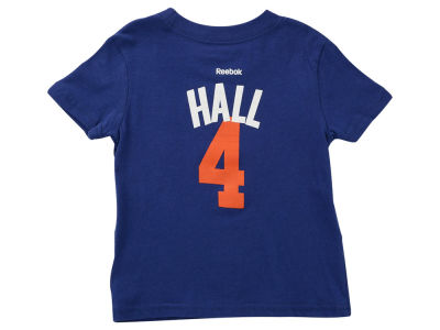 Edmonton Oilers Taylor Hall NHL Infant Player T-Shirt