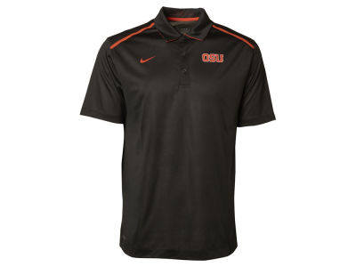 Oregon State Beavers Nike NCAA Mens Elite Coaches Polo Shirt