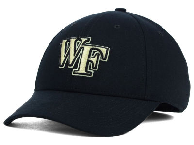 Wake Forest Demon Deacons Nike NCAA Dri-Fit Swooshflex Cap