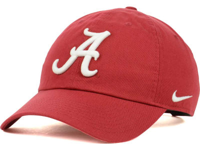 Alabama Crimson Tide Nike NCAA Dri-Fit Tailback Cap