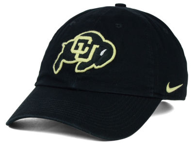 Colorado Buffaloes Nike NCAA Dri-Fit Tailback Cap