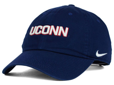 Connecticut Huskies Nike NCAA Dri-Fit Tailback Cap