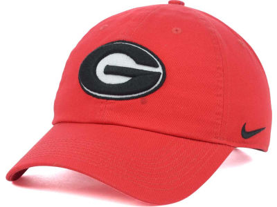 Georgia Bulldogs Nike NCAA Dri-Fit Tailback Cap