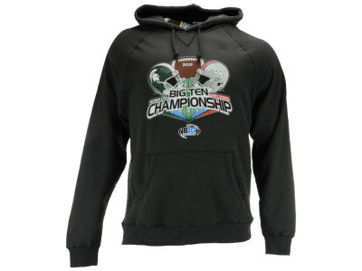 Blue 84 NCAA Men's 2013 Big 10 Dueling Hoodie