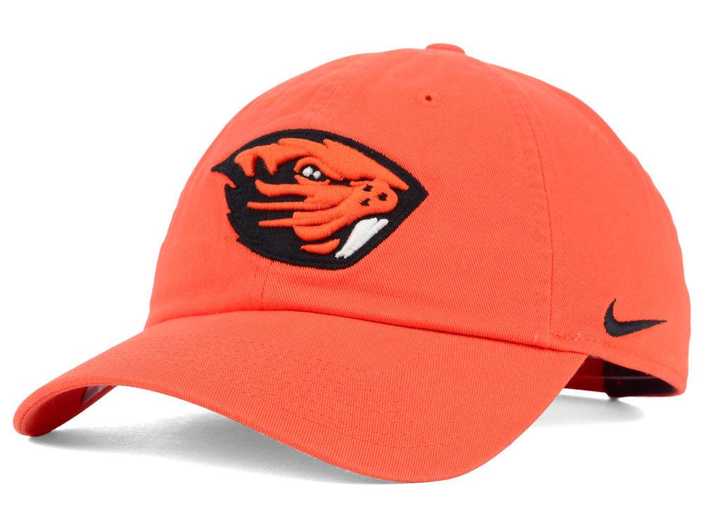 Oregon State Beavers Nike NCAA Dri-Fit Tailback Cap  3b4873d19a79