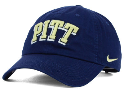 Pittsburgh Panthers Nike NCAA Dri-Fit Tailback Cap