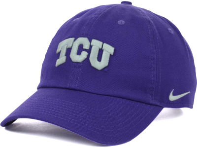 Texas Christian Horned Frogs Nike NCAA Dri-Fit Tailback Cap