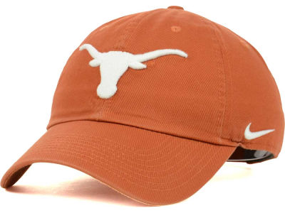 Texas Longhorns Nike NCAA Dri-Fit Tailback Cap