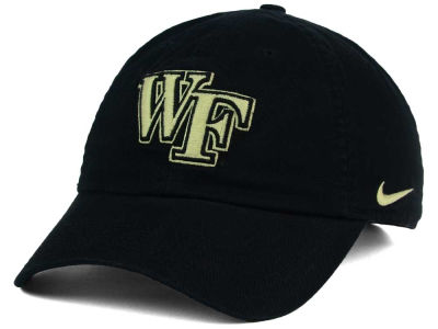 Wake Forest Demon Deacons Nike NCAA Dri-Fit Tailback Cap