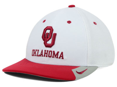 Oklahoma Sooners Nike NCAA Conference SWF Cap