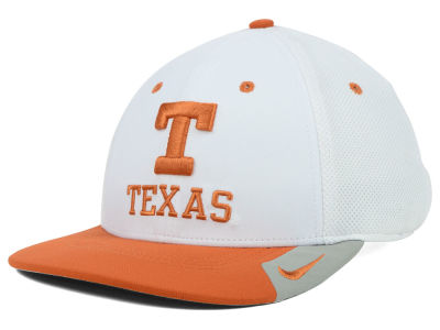 Texas Longhorns Nike NCAA Conference SWF Cap