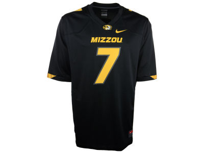 Missouri Tigers Nike NCAA Replica Football Game Jersey