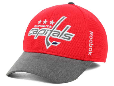 Washington Capitals Reebok NHL 13-14 Playoff Flex