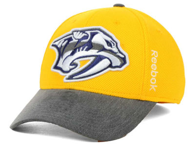 Nashville Predators Reebok NHL 13-14 Playoff Flex