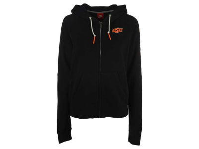 Oklahoma State Cowboys Nike NCAA Men's Full Zip Performance Hoodie