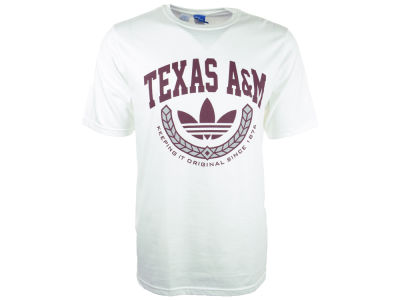 Texas A&M Aggies adidas NCAA Mens Loyalty T-Shirt