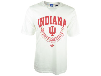 Indiana Hoosiers adidas NCAA Mens Loyalty T-Shirt
