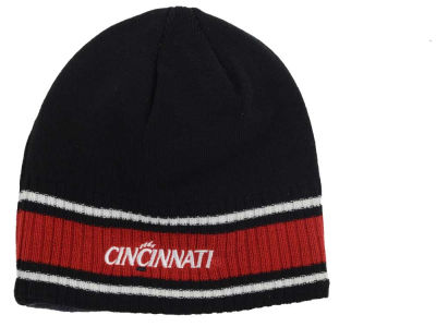 Cincinnati Bearcats adidas NCAA 2014 Coaches Cuffless Knit