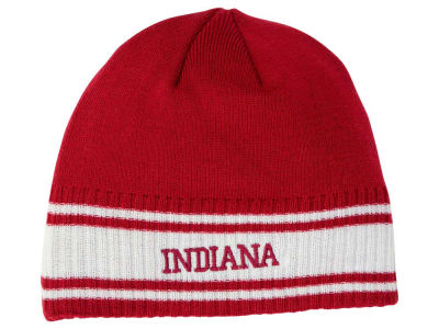 Indiana Hoosiers adidas NCAA 2014 Coaches Cuffless Knit