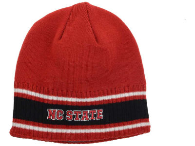 North Carolina State Wolfpack adidas NCAA 2014 Coaches Cuffless Knit