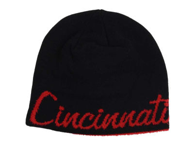 Cincinnati Bearcats adidas NCAA 2014 Women's Script Knit
