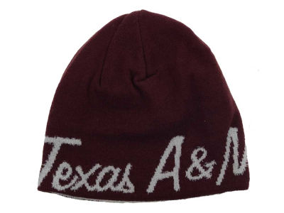 Texas A&M Aggies adidas NCAA 2014 Women's Script Knit