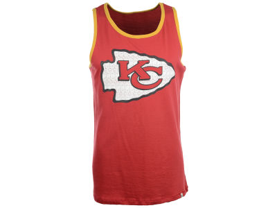 Kansas City Chiefs '47 NFL Till Dawn Tank 2014