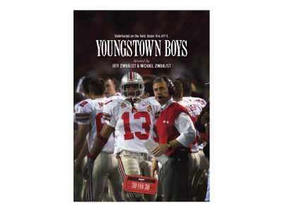 Ohio State Buckeyes 30 for 30 Youngstown Boys DVD