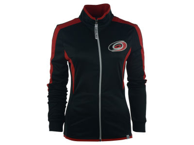 Carolina Hurricanes NHL Women's Quick Whistle Jacket
