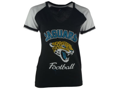 Jacksonville Jaguars NFL Go for Two IV T-Shirt