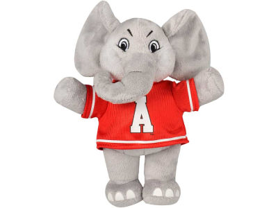 Alabama Crimson Tide 8inch Plush Mascot