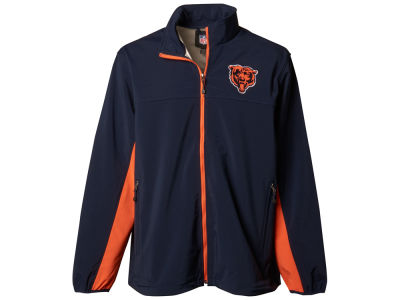 Chicago Bears GIII NFL Men's Strong Side Softshell Jacket