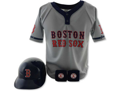 Boston Red Sox Youth Team Set