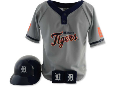 Detroit Tigers Youth Team Set
