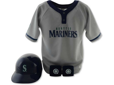 Seattle Mariners Youth Team Set