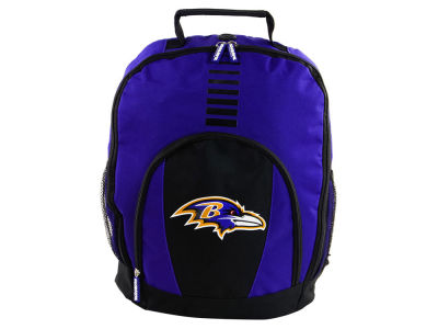 Baltimore Ravens Prime Time Backpack