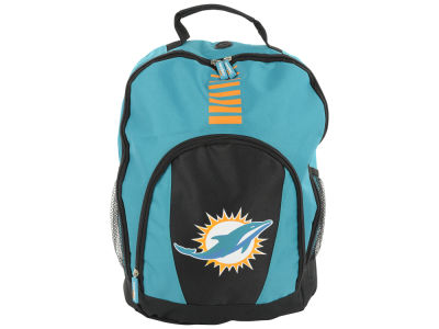 Miami Dolphins Prime Time Backpack